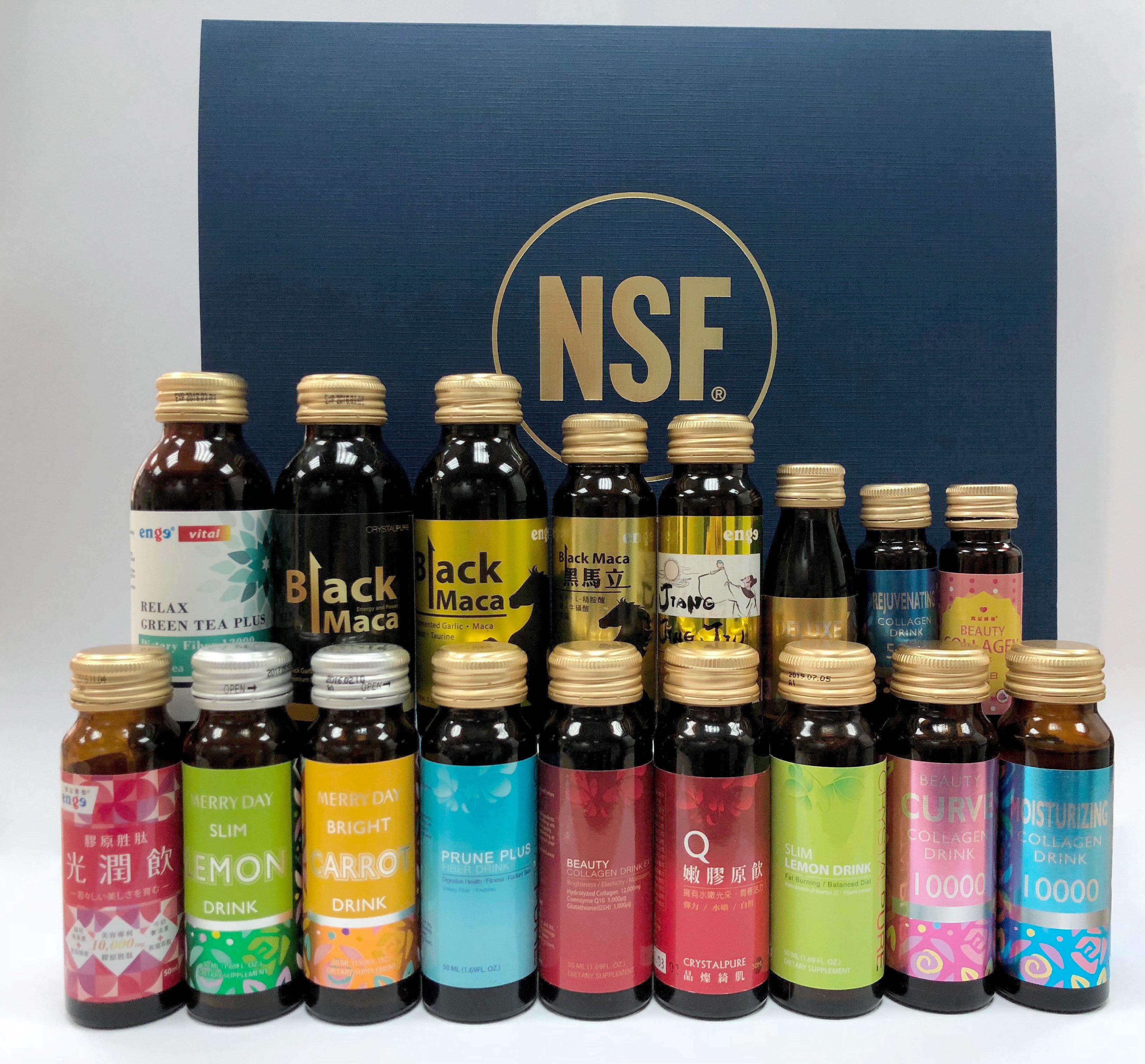 機能飲料,保健飲品,一站式代工,保健食品客製化配方